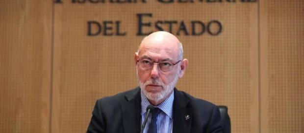 Muere el fiscal general español en Argentina tras intensa ... - ikuna.com
