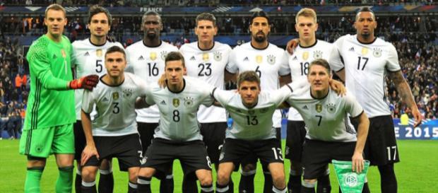 Nationalelf holt sich in Augsburg und Gelsenkirchen Feinschliff ... - eurosport.de