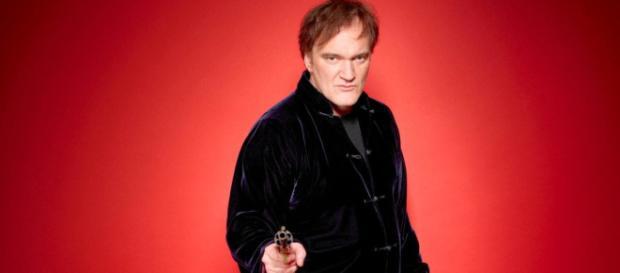 Quentin Tarantino si accinge a girare il suo prossimo film