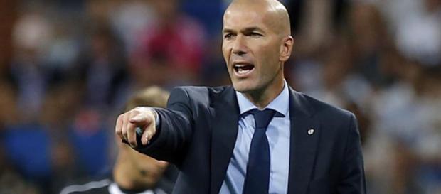 Real Madrid: Zidane, con un objetivo en la delantera - donbalon.com