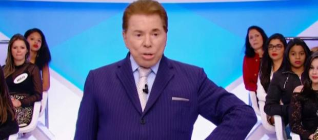 Silvio Santos pergunta se apresentador do SBT é homossexual e ele confirma