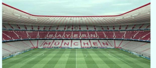 So könnte die Arena schon bald aussehen (Quelle: tz.de)