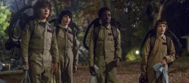 Stranger Things: Thriller da Netflix evoca a atmosfera dos anos ... - com.br