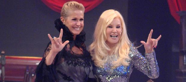 Xuxa já teria ido a Argentina combinar participação