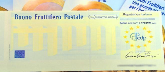 Buoni fruttiferi postali: quanto conviene investire con Poste Italiane?