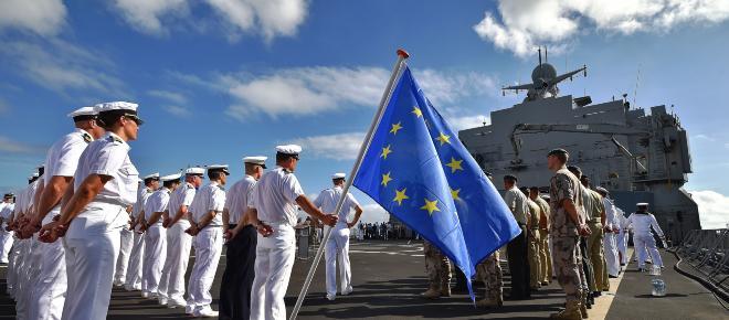 La cooperazione fra Unione Europea e NATO si espande ad altre aree