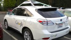 Self-driving cars will be the transport of the future