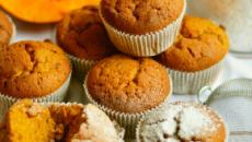 Holiday Treats: Easy tutorial for perfect pumpkin muffins
