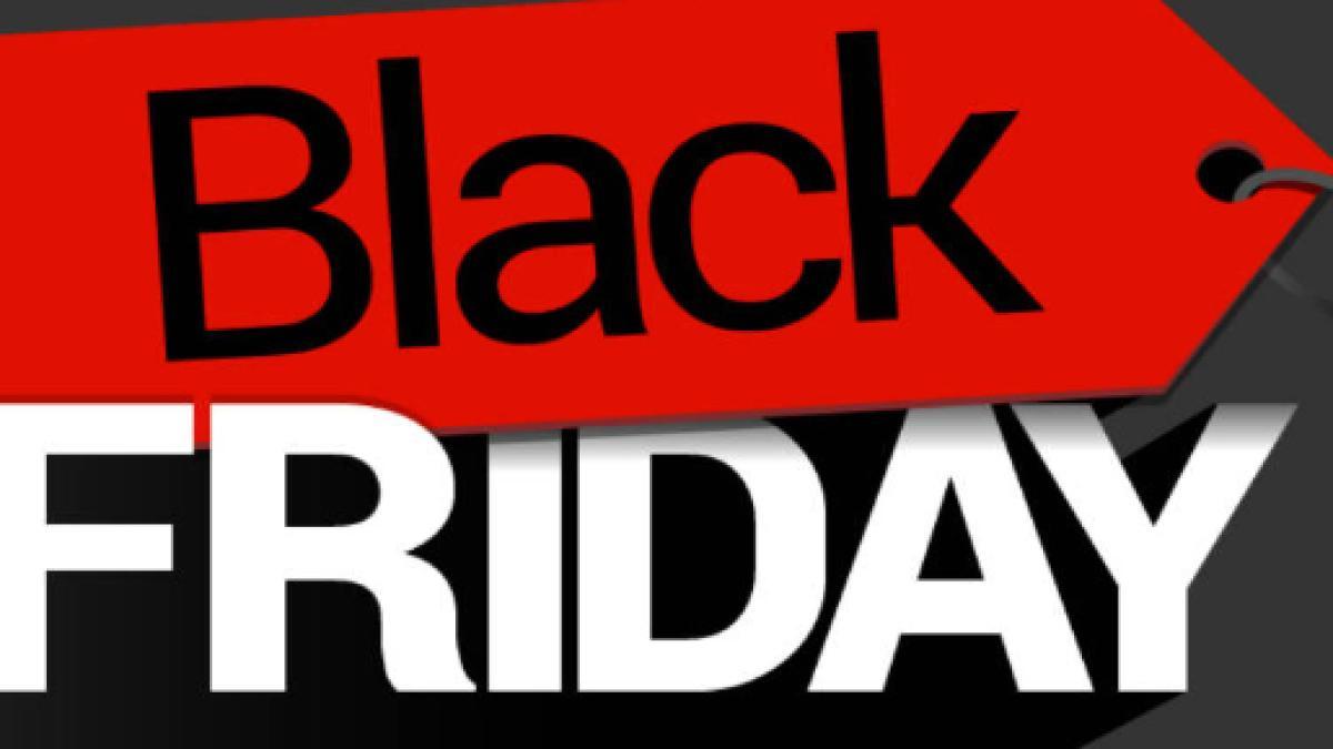 Migliori Trovare Friday Ecco Offerte Le Black Online Come xF1qw67R