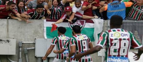 Ao derrotar a Ponte, Fluminense viu renascer sonho da Libertadores em 2018