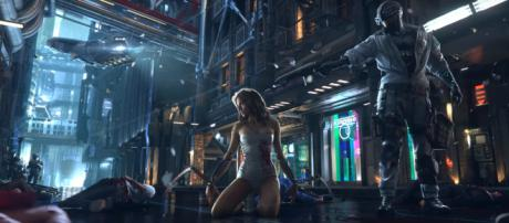 Cyberpunk 2077 release no microtransactions (Cyberpunk 2077/YouTube)