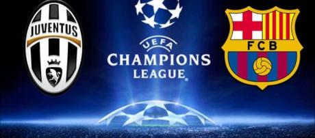 Juventus-Barcellona: Diretta Tv Canale 5 (in chiaro), streaming, link - today.it