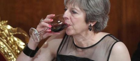 Putin's officials in bizarre online 'threat' to Theresa May after ... - thesun.co.uk
