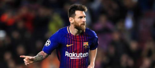 Barça : Messi à Barcelone, c'est bientôt pour la vie - Football ... - foot01.com
