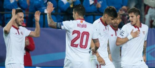 Champions League: Leicester City vs. Sevilla   Newsday - newsday.com