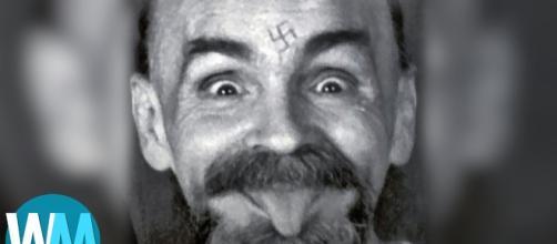 Charles Manson, temido asesino