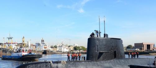 Crece preocupación en Argentina por desaparición de submarino - sintesis.mx