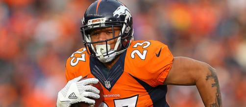 Devontae Booker could be a problem solver for Denver Broncos' offense [Flickr, Keith Allison]