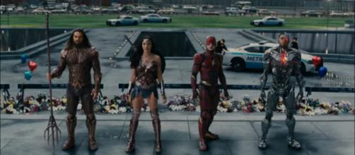 Did 'Justice League' disappoint audiences? [Warner Bros. Pictures/Youtube screencap]