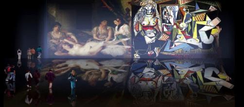El arte es un reflejo de lo mejor y de lo peor de la sociedad