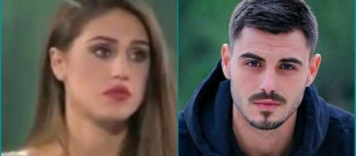 Francesco Monte non vuole incontrare la sua ex fidanzata Cecilia Rodriguez