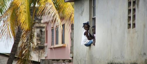 Haiti - Image Credit - Feed our Starving Children | Fickr