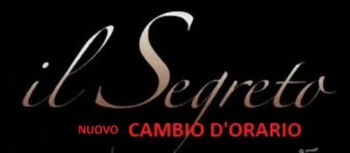 Il Segreto, cambia di nuovo l'orario della soap