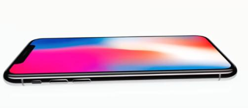 iPhone X — Introducing iPhone X — Apple -Image credit - Apple | YouTube