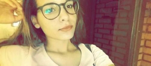 Karina tinha 15 anos e sonhava em ser delegada