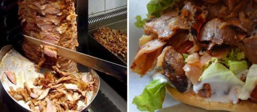 Kebab, il cibo turco consumato anche in Italia