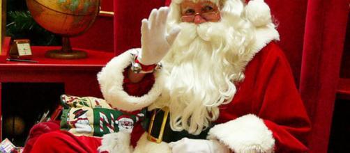 Un'immagine di Babbo Natale - leccotoday.it
