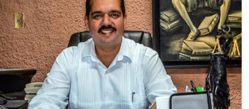 México: asesinan a Silvestre de la Toba Camacho, el ombudsman de ... - publimetro.cl