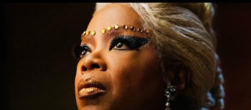 Nelle Pieghe Del Tempo: il nuovo film con Oprah Winfrey