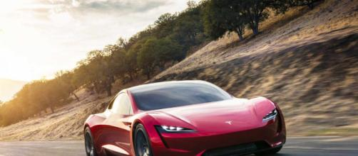 Official: 2020 Tesla Roadster - 10,000nm of Torque! - GTspirit - gtspirit.com