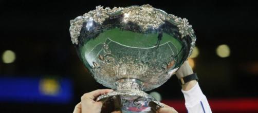 Pas de Federer, La Coupe Davis décapitée - Coupe Davis 2017 ... - eurosport.fr