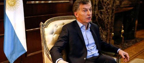 Presidente argentino Macri se reúne en Washington con Trump ... - sputniknews.com