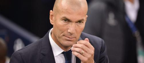 Real Madrid : un nouveau coup dur pour Zidane après l'absence de CR7 - butfootballclub.fr