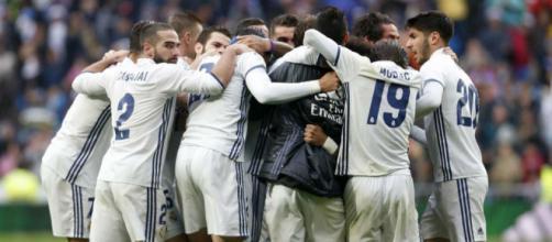 Se le acumulan los problemas a Zidane - marca.com