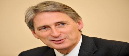Young Conservatives call on Philip Hammond to tackle housing (Conservatives via Flikr).