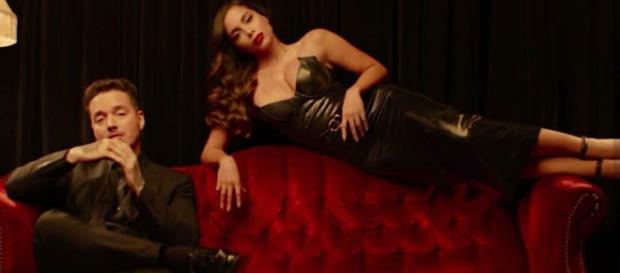 Anitta e J Balvin lançam ''Downtown''