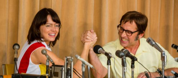 Battle of the Sexes - tiff.net