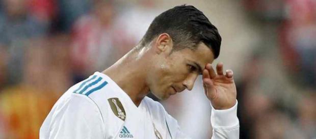 Cristiano Ronaldo se reencontrou com os gols