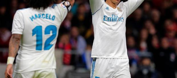 ¡Los 8 jugadores que no quiere Zidane!