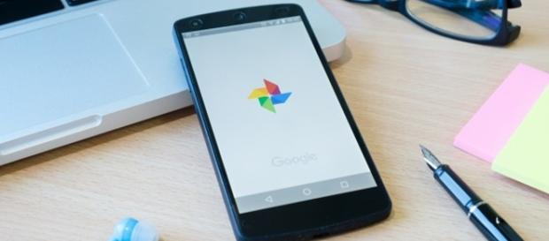 O Google Fotos estabiliza vídeos