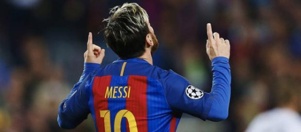 La persona que Messi quiere fuera del Barça para renovar