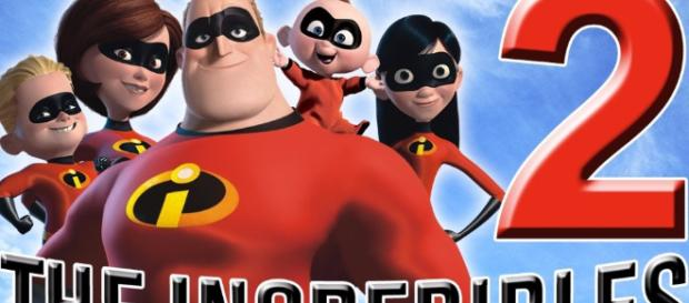 Finally, the Incredibles 2 Has A Trailer - The Fandomentals - thefandomentals.com