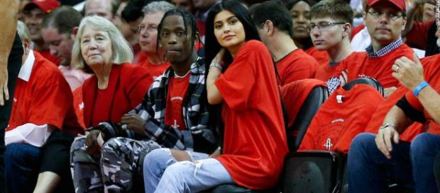 Is Kylie Jenner really pregnant?...mysanantonio.com