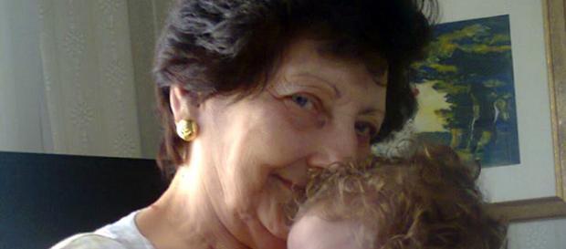 La professoressa Lucia Mangiafico