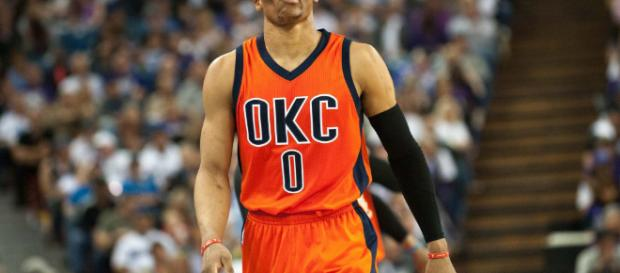 Les cinq destinations probables pour Russell Westbrook - NEWS ... - newsbasket-beafrika.com