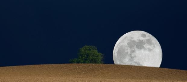 Wer kommt heute noch zur Ruhe und verfolgt den Mond ? - scienceblogs.de